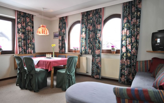 Komfortable Appartements - Apparhotel Steiners